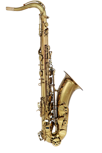 Lake City 415 Tenor Saxophone