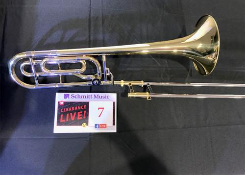 LOW BRASS CLEARANCE #07 Jupiter JTB1100F Trombone