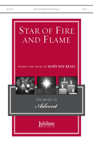 Star of Fire and Flame