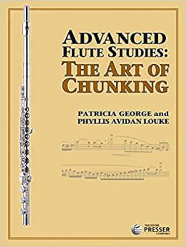Advanced Flute Studies: The Art of Chunking - George & Louke