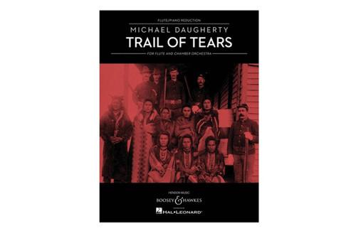 Trail of Tears - Daugherty