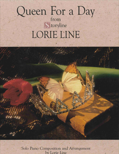 Queen for a Day  LORIE LINE  Single Sheet