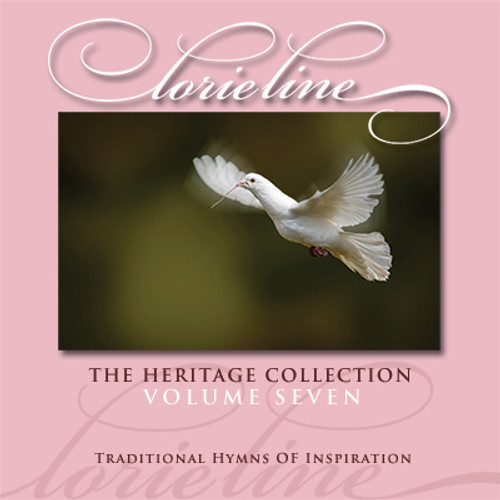 Heritage Collection 7 CD  LORIE LINE