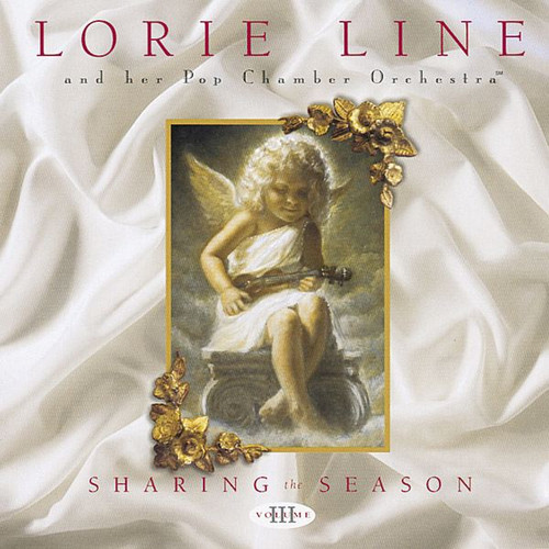 Sharing the Season 3 CD  LORIE LINE