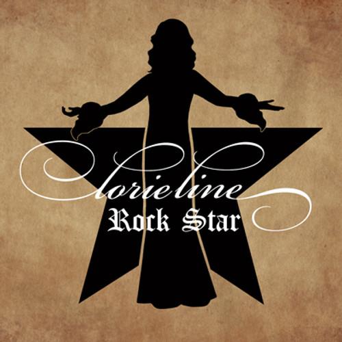 Rock Star CD  LORIE LINE