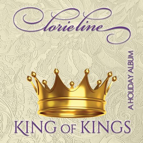 King of Kings CD  LORIE LINE