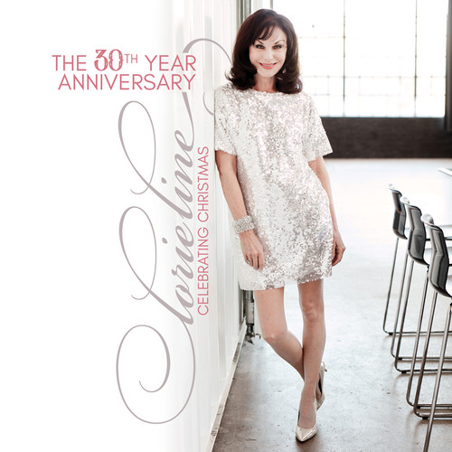 30th Year Anniversary CD LORIE LINE