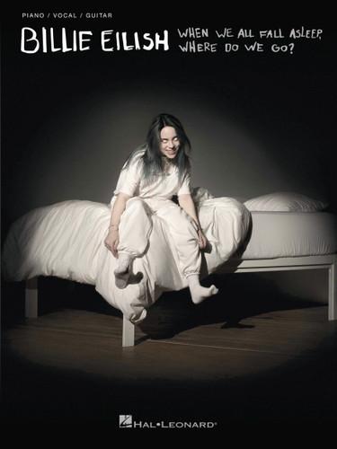 Billie Eilish - When We All Fall Asleep Where Do We Go