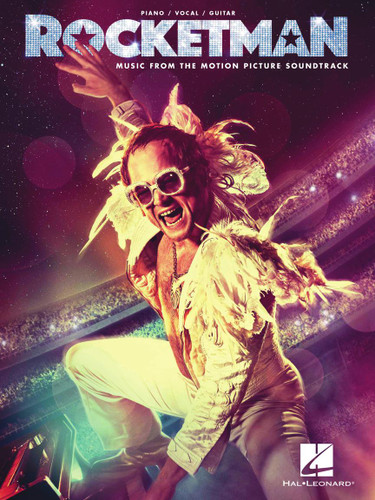 Rocketman Music from the Motion Picture Soundtrack PVG