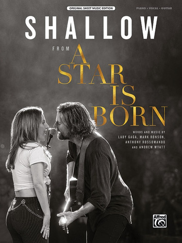 Shallow from A Star is Born 2018 PVG