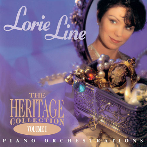 The Heritage Collection, Volume I - LORIE LINE