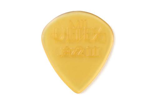 Dunlop Ultex Jazz III Picks - Pack of 6