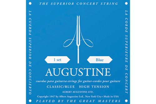 Augustine Nylon Guitar Strings - High Tension