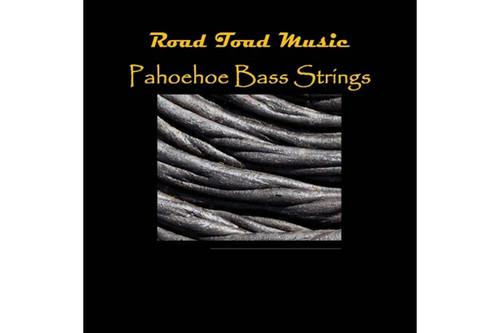 Kala Road Toad Bass Ukulele Strings - Pahoehoe