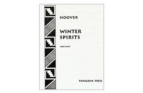 Winter Spirits - Hoover