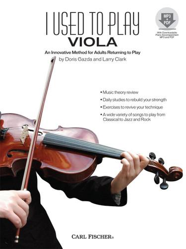 I Used to Play Viola