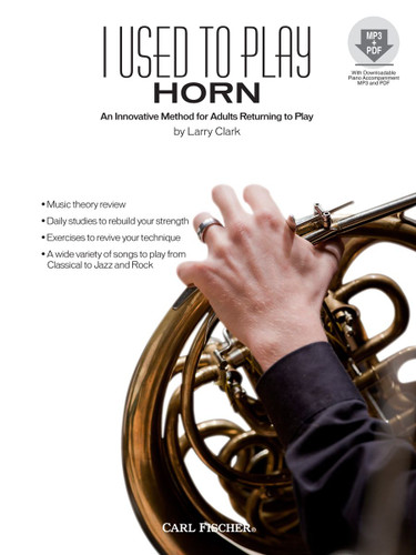 I Used to Play Horn