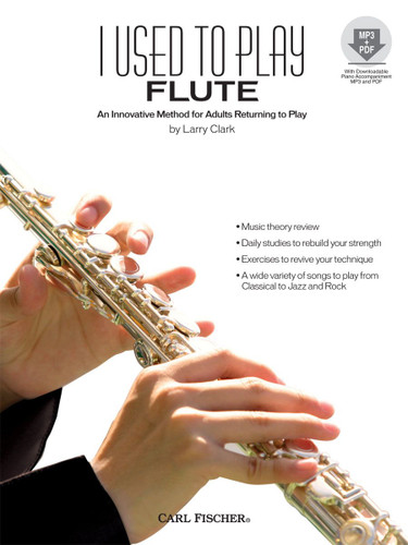 I Used to Play Flute Cover