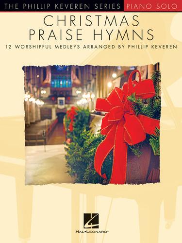 Christmas Praise Hymns  PIANO SOLO  KEVEREN