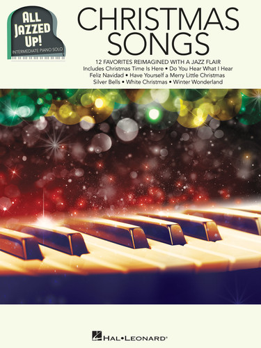 Christmas Songs - All Jazzed Up