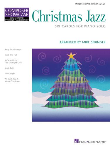 Christmas Jazz Intermediate - Level 5