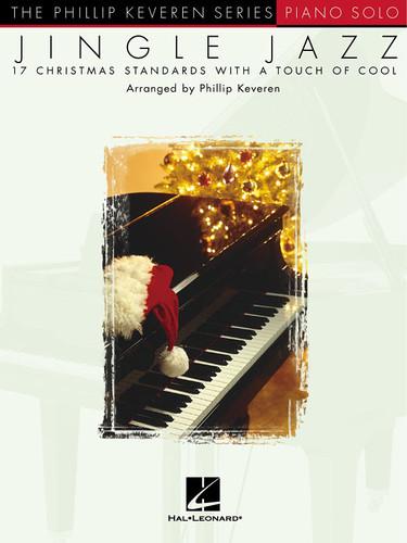 Jingle Jazz  PIANO SOLO  KEVEREN