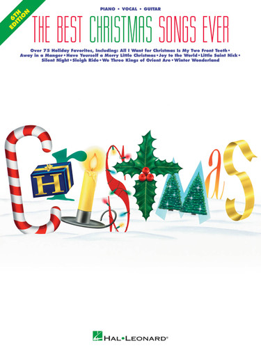 BEST Christmas Songs EVER 6th Edition