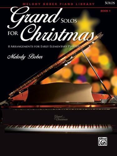 Grand Solos for Christmas 1