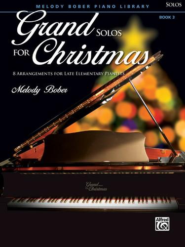 Grand Solos for Christmas 3
