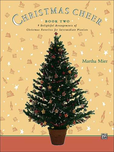Christmas Cheer Book 2