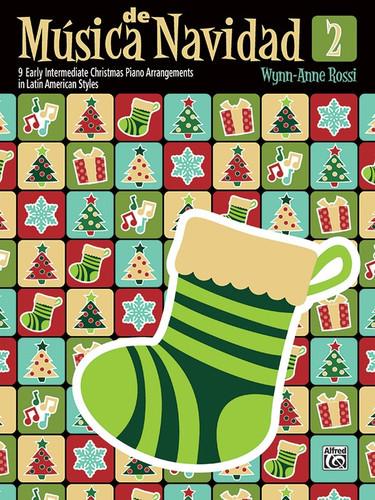 Musica de Navidad Book 2