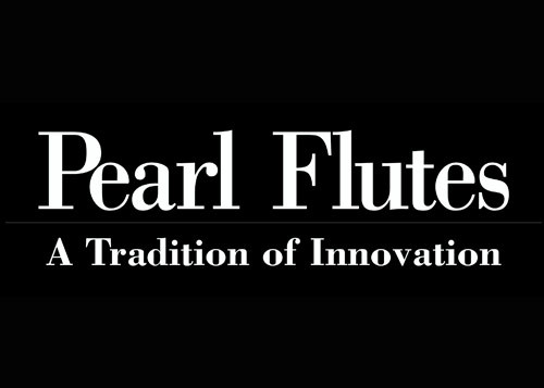 Pearl Flute - Quantz 525E
