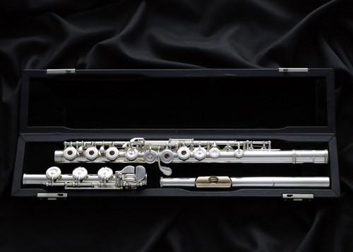 Pearl Quantz 765 flute (Quantz-765)