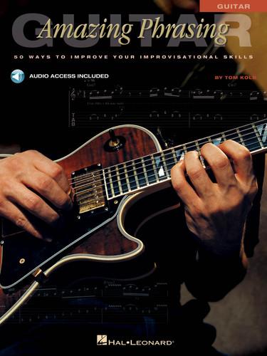 Amazing Phrasing - Guitar