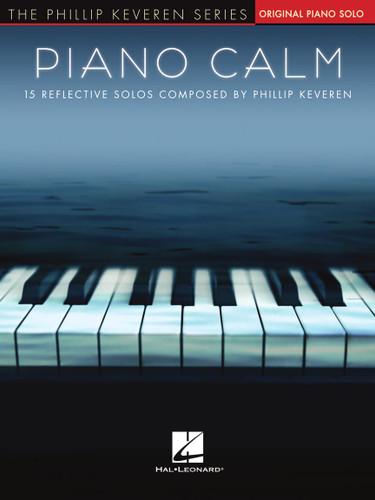 Piano Calm - 15 Reflective Solos