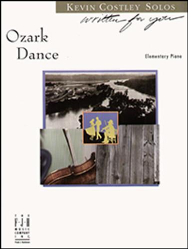 Ozark Dance - Kevin Costley