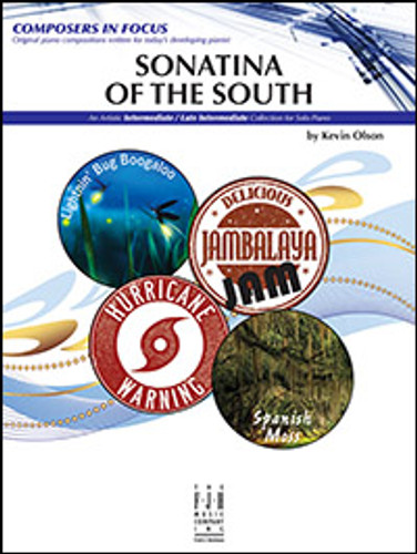 Sonatina of the South