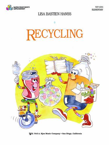 Recycling - Lisa Bastien