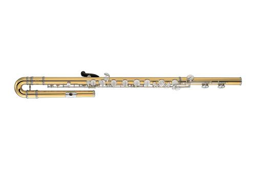 Yamaha Bass Flute - YFL-B441II