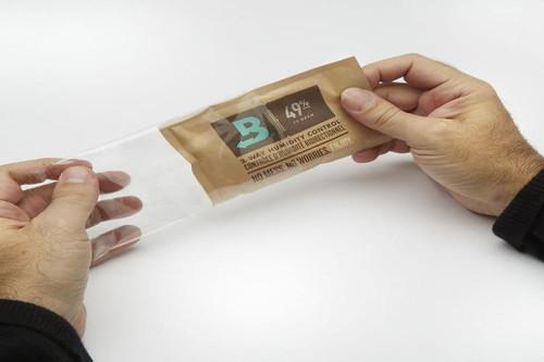 Boveda 2-Way Humidifier Pack, 49%