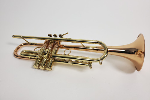 Bach LT1901B Stradivarius Commercial - Consignment