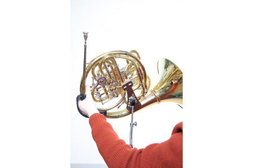 ERGOBrass - French Horn Support