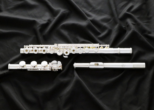North Bridge 700 Flute (NB-7BOF)