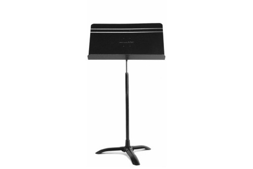 Full profile picture of extended Manhasset M48 Music Stand