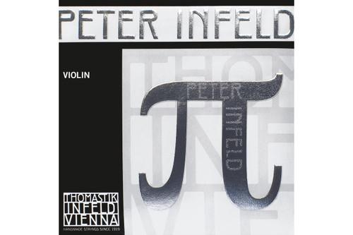Thomastik Peter Infeld Violin Strings - Full Set