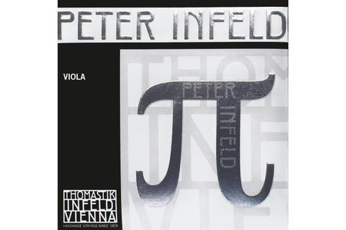 Thomastik Peter Infeld Viola Strings - Full Set