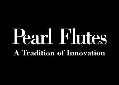 Maesta 9701 Pearl Flute (RE/RBE Models) (Pearl-Maesta-9701)
