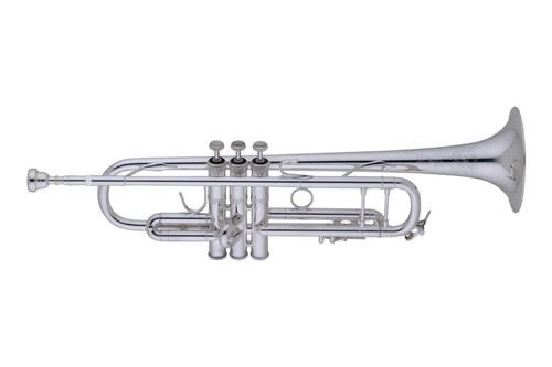 Bach 190S43 Stradivarius Series Bb Trumpet