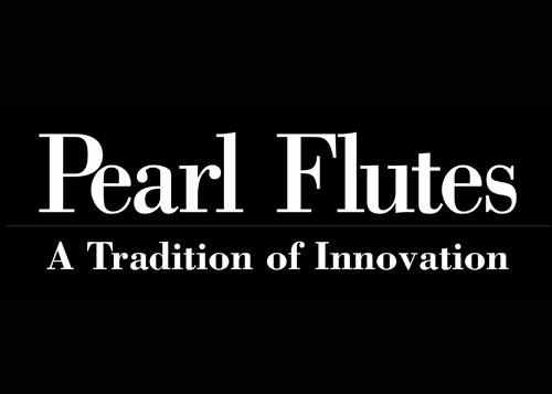 Pearl Bass Flute - PFB-305