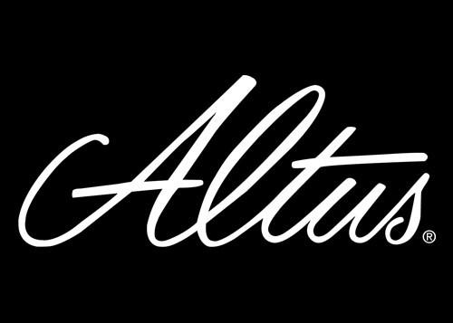 Altus Headjoint - 14K Gold